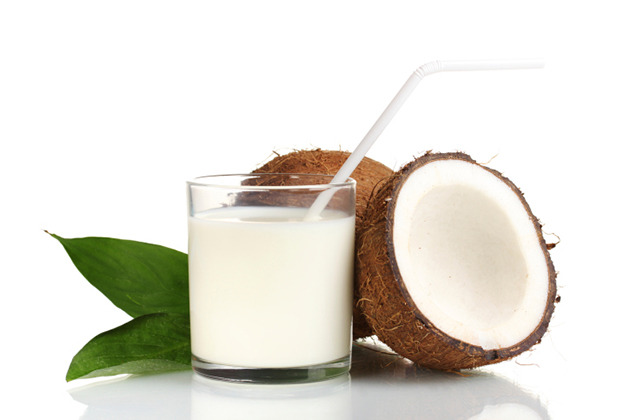 Try This Tonight: 100-Calorie Coconut Sake Cocktails Men's Fitness - Sports, Fitness, Health, Nutrition, Style and Sex