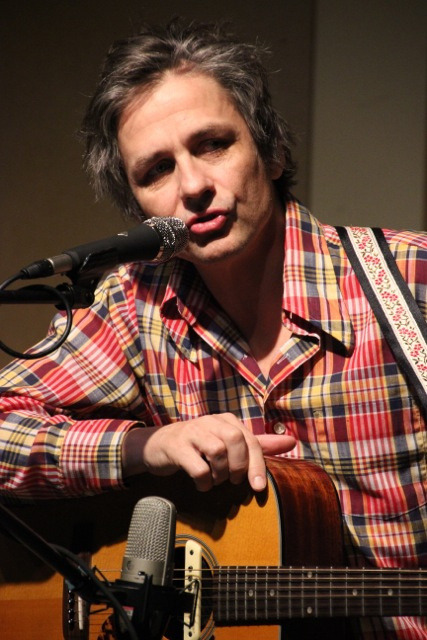 Dean Wareham by wyep on Flickr.