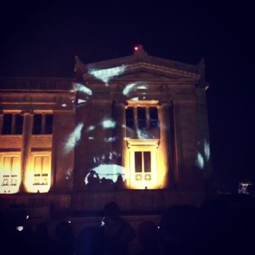 laleali:  #Yeezy (at Field Museum)