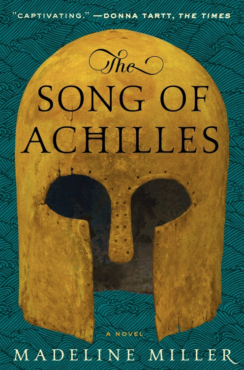 "Miller, Madeline. The Song of Achilles. Ecco: HarperCollins. ISBN 9780062060617. $24.99; ebk. ISBN 9780062060631. F Patroclus is an awkward, exiled young prince; golden Achilles is the much-admired son of a sea goddess. In telling the story of their intense friendship and love, debut novelist Miller brings Homer's ancient Greece to glorious life and offers a ""masterly vision of the valor, drama, and tragedy of the Trojan War."" Her reinterpretation of The Iliad deservedly won the 2012 Orange Prize for Fiction. (LJ11/15/11)—Wilda Williams   See all of Library Journal's Best Books 2012: Top Ten"