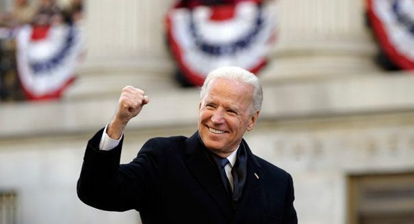 thesmithian:   Biden isn't technically in the race. (Technically, there isn't a race yet) And, of course, minds can change between now and 2016. But, Biden is doing everything that someone who is planning to run [for president]  would do. Everything.  more.