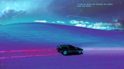 Delorean on tumblr - Car wallpaper for windows xp ...