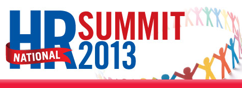 Speaking at the HR Summit in the Luna Park on April 10th at 2:45 pm