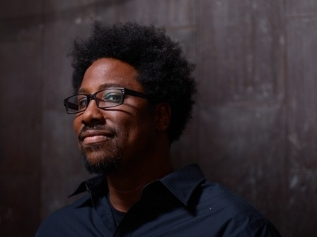 W. Kamau Bell on being called out on prejudices he didn't realize he had:      When I started doing my solo show, one of my good friends, Martha, said to me, she's like, 'Kamau, you can't end racism and make sexism worse.' And I was like, 'What do you mean by that?' And she went through my solo show and pointed out all the different parts of it that she felt were sexist. And that's a good friend, a friend who will tell you that in a way that you can hear. And that was a real revelation for me, is that you can't sort of pick your issue over other people's issue — that if you want to end the ignorance of something, you have to end all the ignorances or at least not make some of the ignorances worse.         We were off yesterday but not off the air. Wrapping up our rebroadcasts of favorite interviews of 2012 was this one with Kamau Bell and the one from April with Jack Black.      Image via NPR