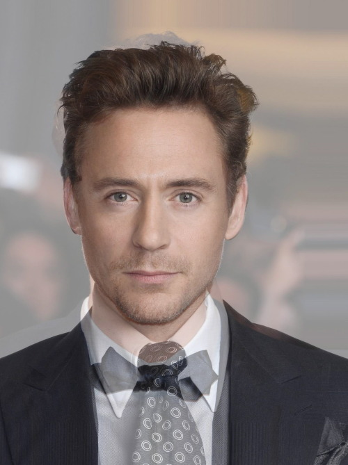 whathaveigottenmyselfinto:  rozeldazzle:  As requested, here is RDJ morphed with Tom Hiddleston.  O.O YES  WHAT NO WAY IS THIS EVEN…