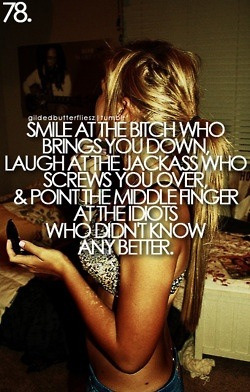 #true#my#life#likeitup#bad#bitch#quote#live#it💕