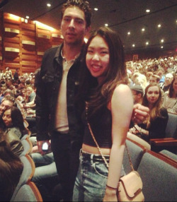ptc555:  apparently everyone ran into Lupul at the Vampire Weekend concert last night.  He was with Thor Kostka