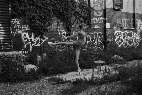 Keenan - Williamsburg Check out the Ballerina Project Kickstarter campaign Follow the Ballerina Project on Facebook & Instagram For information on purchasing Ballerina Project limited edition prints.