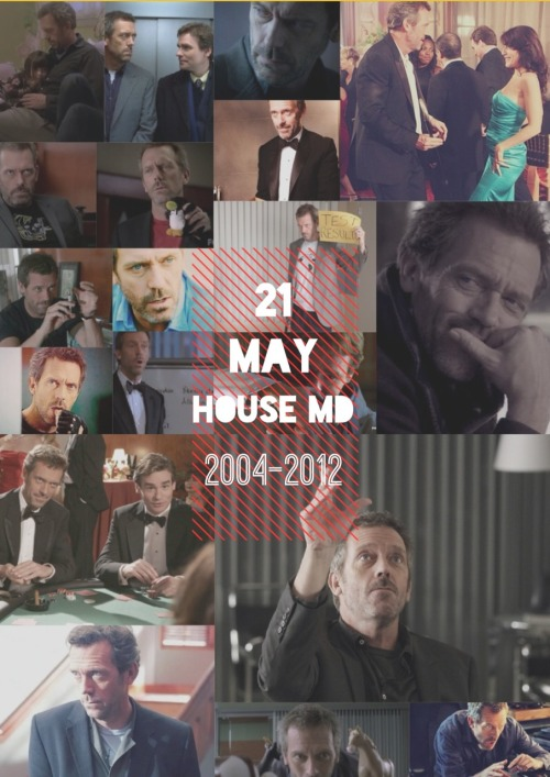 thewlisoldmaniac:  Happy House Day Everyone !!!