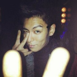 I really miss you  #TOP #BigBang
