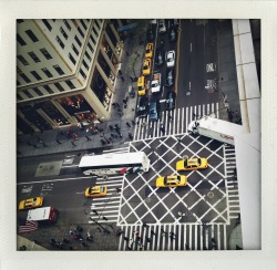 57th Street and 5th Avenue nyc