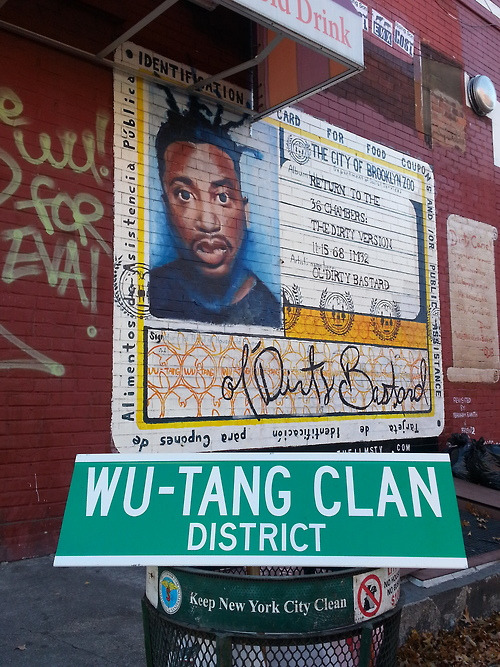 Wu Tang Clan On Tumblr