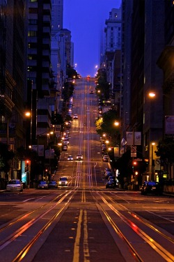 hairyandhandsome:  San Francisco, California
