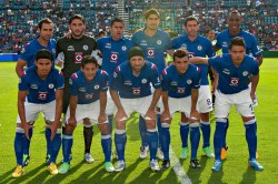 CRUZ AZUL CAMPEON COPA MX
