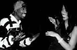 goldnude:  2Pac and Aaliyah