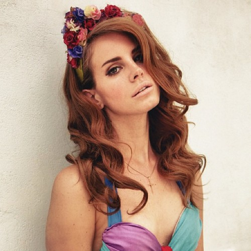 Women Crush Wednesday 😍 #wcw #lanadelrey #perf #hot #looooveher