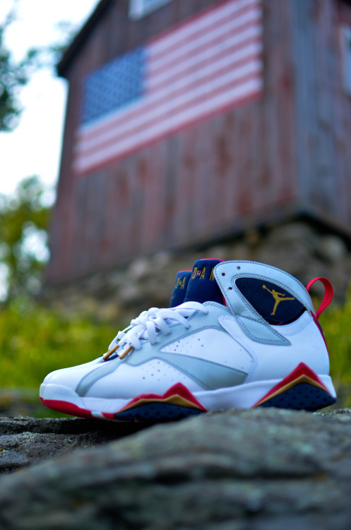 phuckindope:  Jordan Olympic 7s