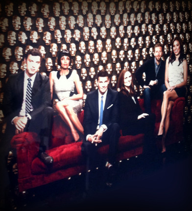 chichibelyoi:  Bones Shoot…. S9 / coming soon