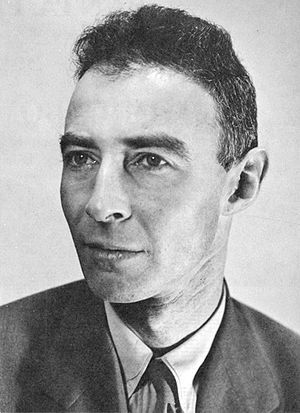 robert OppenheimerEnglish: Official portrait of J. Robert Oppenheimer, first director of Los Alamos National…View Post