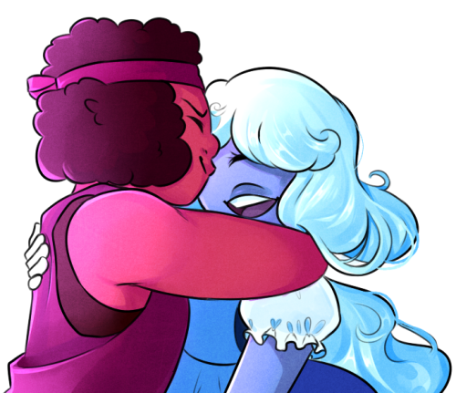 disney-n-stuff said: Ruby and Sapphire B2 ! Answer: MY GIRLS…… send me a request!