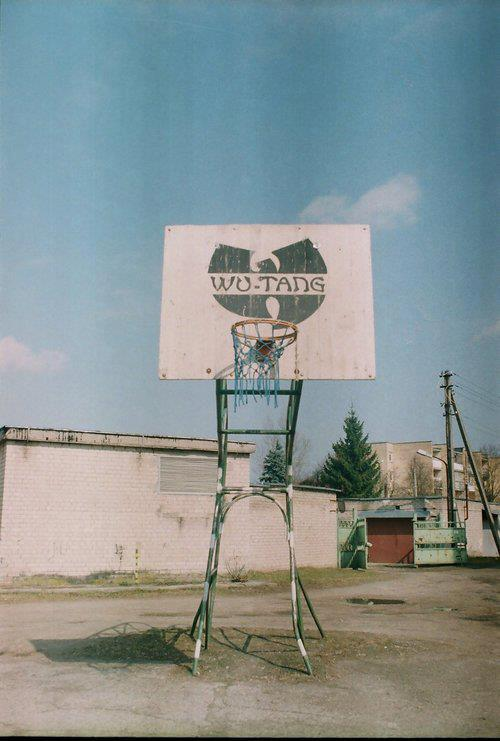swag Basketball dope street ghetto wu-tang
