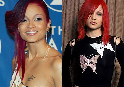 Charli Baltimore    (German/African-American) [American]    Known as:  Grammy nominated Rapper & Songwriter    Music Videos:  Money, Feel It, Stand Up    More Information: Charli Baltimore's Twitter page, Charli Baltimore's IMDb page, last.fm: Charli Baltimore, Chari Baltimore's Wikipedia page    Please feel free to suggest someone as a future Daily Multiracial!  Follow us: Twitter - Google+     DailyMulti Archives: By Date - By Name