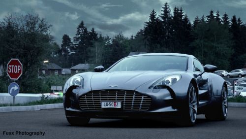 automotivated:  Ratty Shark. (by Fuxx Photography)