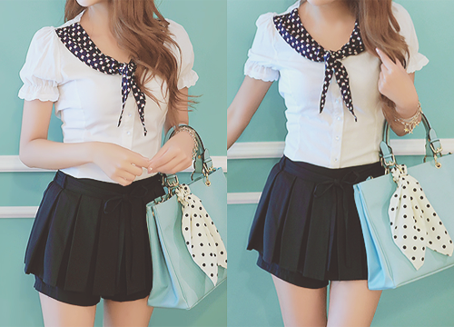 tinaachua:  kfashion | Tumblr on We Heart It - http://weheartit.com/entry/52027915/via/tinaachua