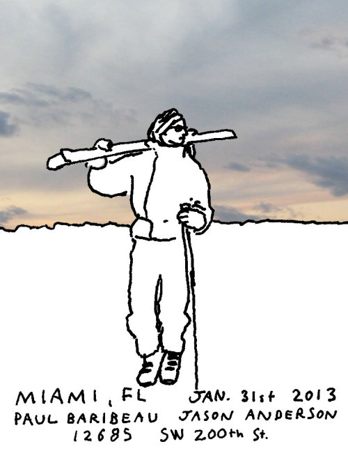 Miami Show info. Please Reblog if you live in south Florida.  http://www.facebook.com/events/320400614727961/?fref=ts