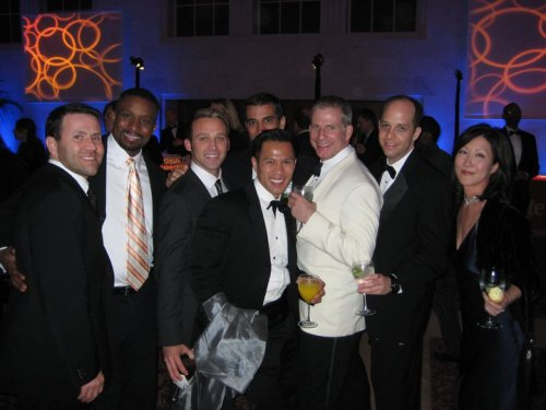 Team OneGoodLove was pleased to be at the 2011 Equality California Award Ceremony in San Francisco, CA.  We not only met an incredible group of new friends but we got to meet many of the award recipients including California Attorney General, Camilla Harris. Thank you EQCA for a wonderful evening and loads of fun!