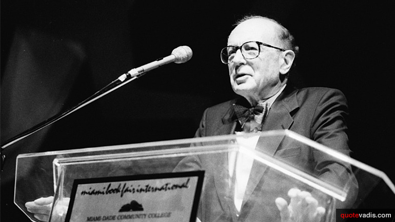 """""""The greatest enemy of knowledge is not ignorance, it is the illusion of knowledge."""" — Daniel J. Boorstin, an American historian, professor, attorney, and writer. He was appointed twelfth Librarian of the United States Congress in 1975 and served until 1987. He was instrumental in the creation of the Library of Congress Center for the Book."""