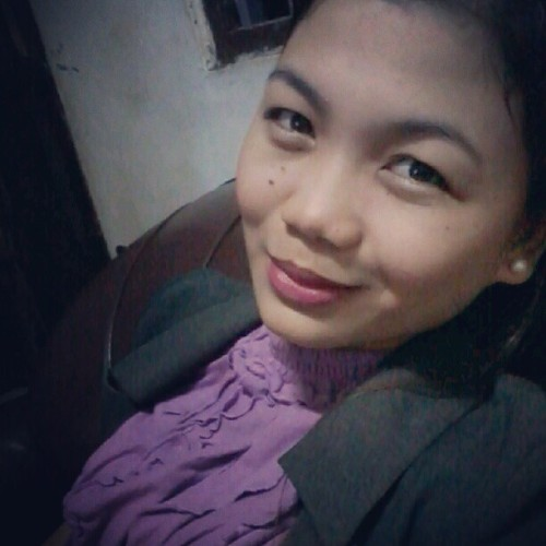 Tuesday na. Yey! #duty #violet
