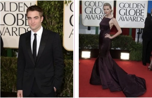 Who were the best and worst dressed at the 2013 Golden Globe Awards?!? Click the pic to see ALL the outfits and let us know what you think!