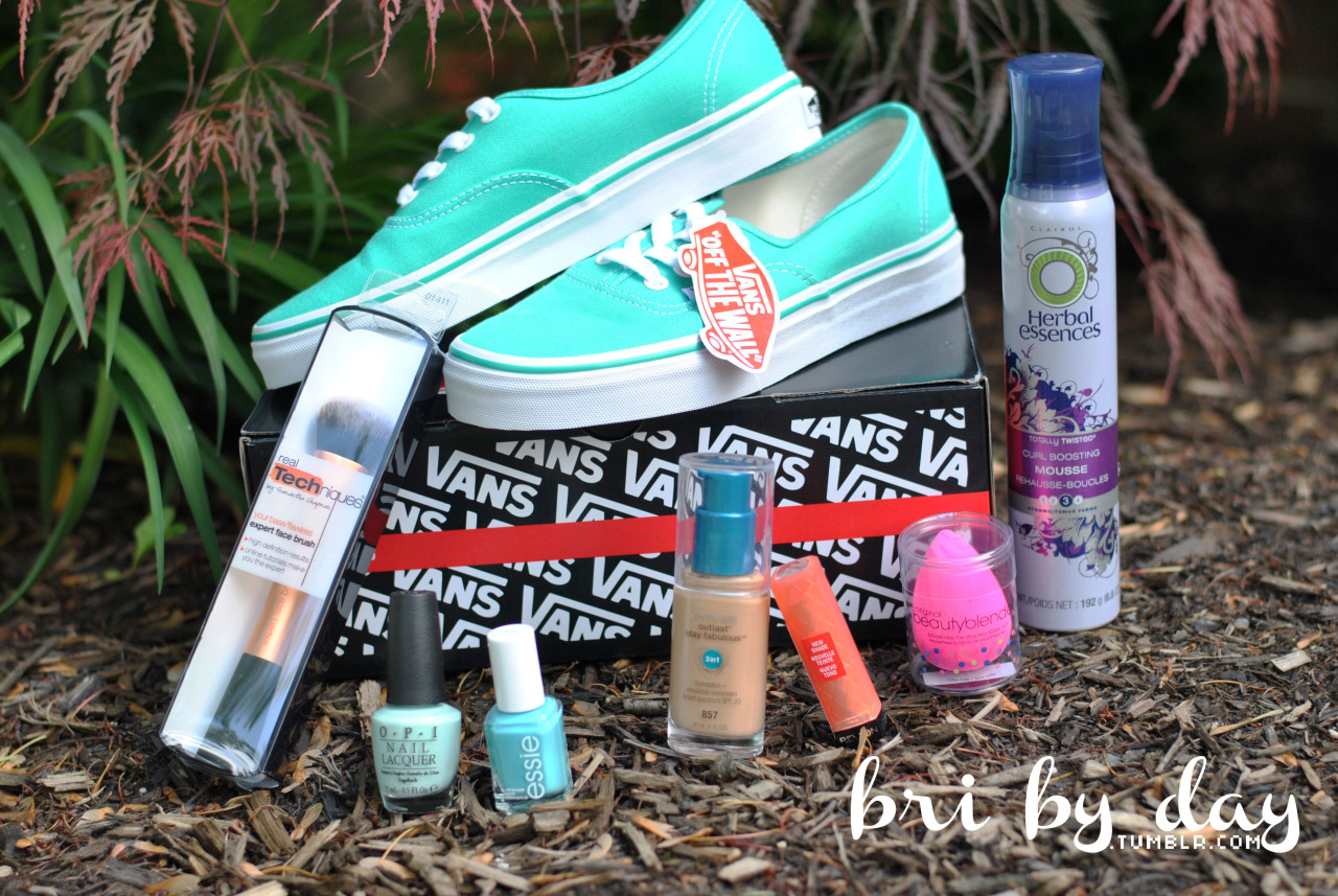blogged | collective haul
