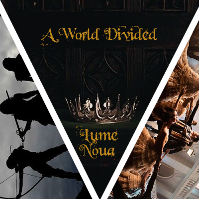 ♔ Which Side Will You Choose?♔In a world born of war, molded through fear and washed in the blood of casualties, peace had been hard to come by. When there was nothing left, and the peaceful race of the fae stepped in, a new world was born from the carnage - Lume Noua. Seven realms were created, each led by a different species, setting forth the tone and culture of their new civilizations - one built on the back of a peace treaty. Centuries have passed and in the year 2600, the last of the original leaders had long since perished, causing the treaty to expire. With one new realm surfacing and no set allies or enemies, the world as we know it will change once more.                     ♔ Accepting every Monday & Thursday♔LumeNouaRP is an original character, fantasy based royal roleplay set in a supernatural world. We are an interactive, plot based roleplay that puts you in control of allies and enemies within each realm as none are set at the start. We aim for diversity and inclusivity as well as maintain a safe and fun place to write and interact.           ♔Click the source link to find out more!♔ #New RP#Fantasy RP#Appless RP#Supernatural rp#LSRP