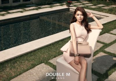 130521 [PRESS] Sooyoung : Double M Hot Summer Look Book 1 - Sooyoung looking amazing for the summer collection! ^_^ Source: Double M Facebook
