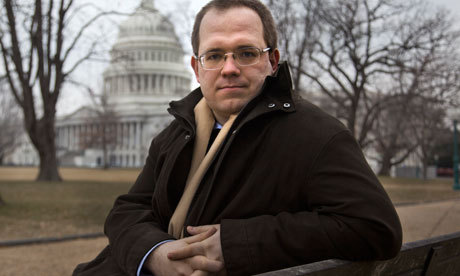 "humblenudge:   Evgeny Morozov: 'We are abandoning all the checks and balances'Ian Tucker, guardian.co.uk Evgeny Morozov is a Belarus-born technology writer who has held positions at Stanford and Georgetown universities in the US. His first book, The Net Delusion, argued that ""Western do-gooders may have missed how [the internet]… entrenches dictators…  The most interesting interview I've read in a long while."