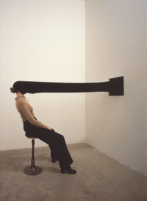 shoulderblades:  emotion contenue, marie-ange guilleminot, 1995