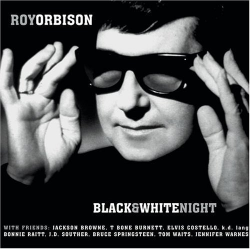 Today would have been the 77th birthday for music icon and legend Roy Orbison. You want to read about Roy's life? You want to listen to his solo albums? Or how about checking out the great Traveling Wilbury's album that Roy was a part of? Well as Roy would say, YOU GOT IT! Or in this case, the NYPL has all of your Roy Orbison materials available at your local branch. Happy birthday Roy!