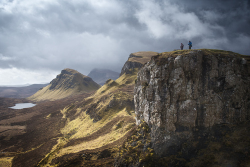 photohab:  Trotternish Ridge by Phil Hunter