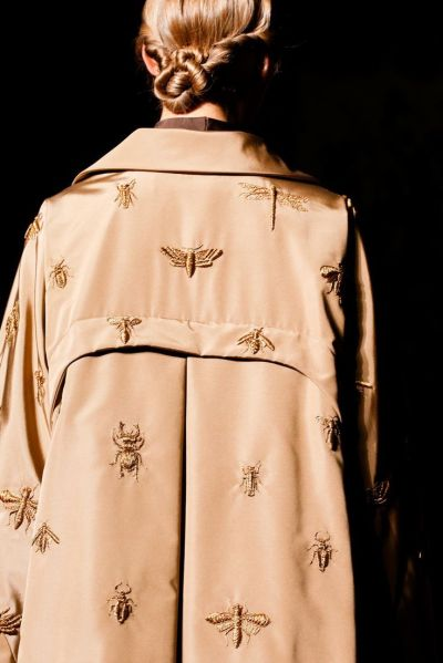 What Would Khaleesi Wear? modern day