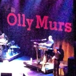 YAYYYYYYYYY @oliverstanleymurs OLLY MURS IN ATLANTA! (at Center Stage)