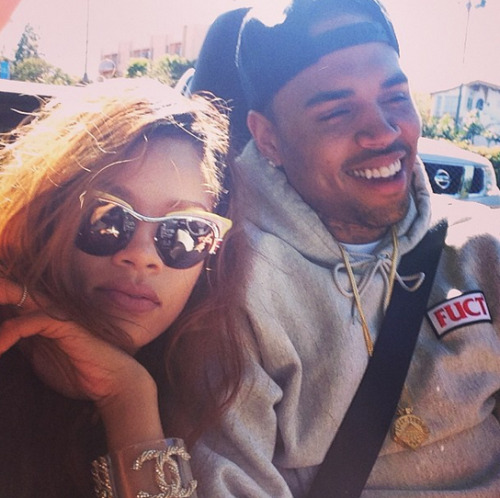 Are Rihanna and Chris Brown still together? We've got the answer here.