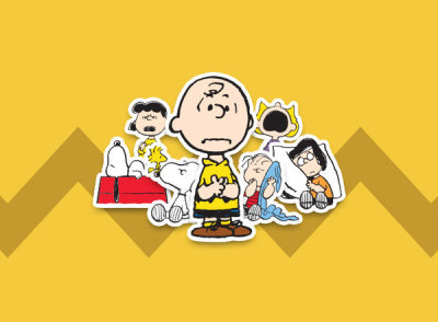 Personal social network Path brings 'Peanuts' gang to virtual stickers - Los Angeles Times