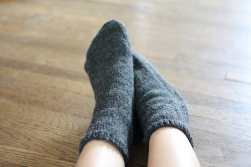 sighlencing:  Prairie socks by crowhead on Flikr.