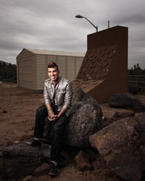 via Bobak Ferdowsi: The JPL Mohawk Guy - Los Angeles - News - The Informer Thanks for the mention LA Weekly!