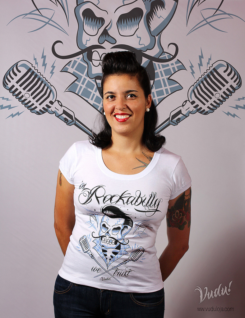 In rockabilly we trust.