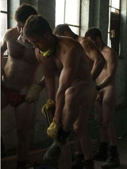 men2love:  Always Hot (714) ~ by Paul Freeman