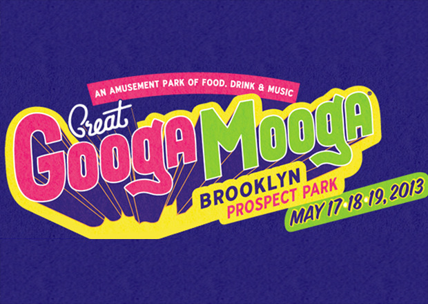 FEAST ON THIS  The Great GoogaMooga is back transforming Prospect Park into an amusement park of food, drink, and more. This year organizers have made changes to avoid the Disney-World-during-high-season lines and food shortage situations. This culinary carnival features some 85 food makers, 75 brews, 100 wines, and 20 musical acts, plus last-minute surprise pop-ups like Roberta's Urban Ren Faire and trading cards. The food fest kicks off today with a hearty musical showcase featuring the Yeah Yeah Yeahs and the Flaming Lips. Go for the food, stay for the music. GoogaMooga photo via