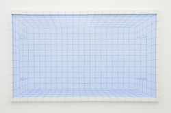 culture-soup:  // swimming pool with passage // tile, grout, acrylic // 2011  // eduardo coimbra //